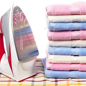 9. laundry