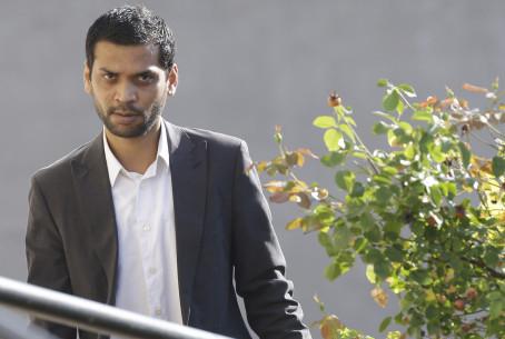 Sureshbhai Patel