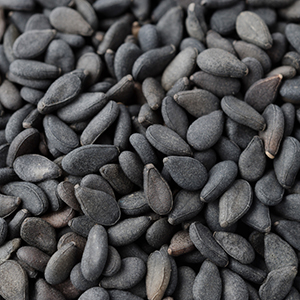 Natural Black Sesame Seeds