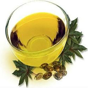Refined Castor Oil (FSG)