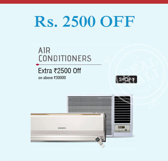 air-conditioner-snapdeal-offer