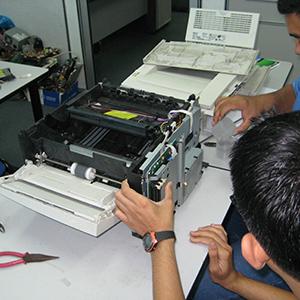 10 printer repair