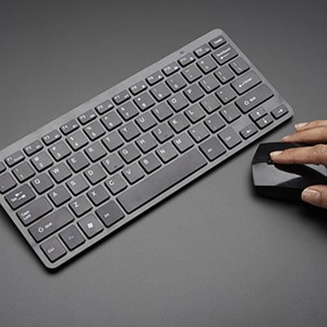4 keyboard and mouse