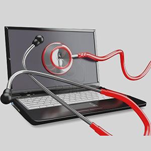 9 laptops repair
