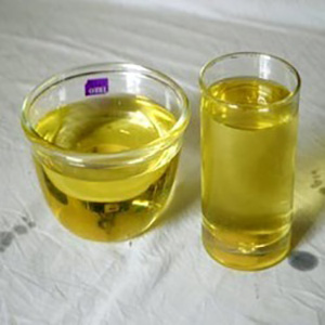 Refined Castor Oil (pale Pressed Grade)